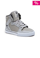 SUPRA Kids Vaider grey/black - white