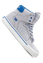 SUPRA Kids Vaider grey/blue white