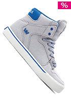 SUPRA Kids Vaider grey/blue white