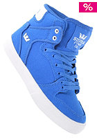 SUPRA Kids Vaider royal/white/white