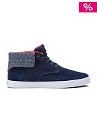 SUPRA Passion navy/white - white