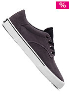 SUPRA Pistol charcoal/black white