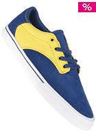 SUPRA Pistol estate blue/yellow/white