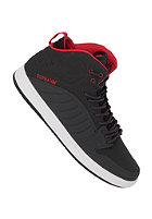 SUPRA S1W charcoal/grey/red/white