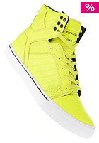 SUPRA Skytop acid yellow/black/white