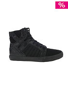 SUPRA Skytop black/brogue - black