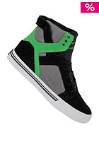 SUPRA Skytop black/grey/green/white