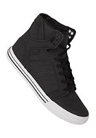 SUPRA Skytop black/white