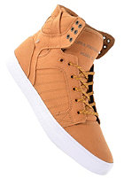 SUPRA Skytop golden oak/pumpkin/white