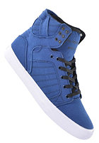 SUPRA Skytop navy/black/white