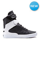 SUPRA Society II black/white - white