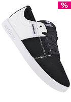 SUPRA Stacks II black/white white