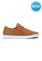 SUPRA Stacks II brown/red