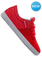 SUPRA Stacks II red/grey grey