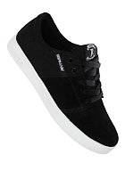 SUPRA Stacks Lowtop Leather black/white