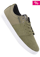 SUPRA Stacks olive/black/white