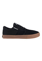 SUPRA Stacks Vulc II black - gum