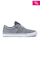 SUPRA Stacks Vulc II grey/pattern - white