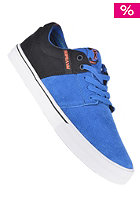 SUPRA Stacks Vulc royal/black/neon org/wht