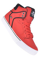 SUPRA Vaider athletic red/black/white