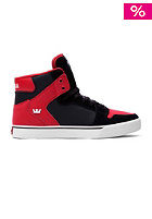 SUPRA Vaider black/athletic red white
