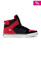 SUPRA Vaider black/athletic red white