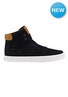 SUPRA Vaider black / brown - white