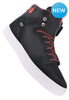 SUPRA Vaider black/buffalo plaid - white