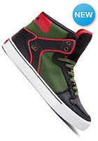 SUPRA Vaider black/forest green/white