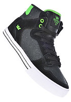 SUPRA Vaider black/lime/white