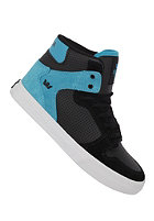 SUPRA Vaider black/turquoise/white