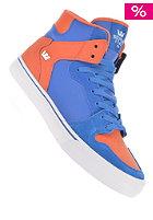 SUPRA Vaider blue/orange white