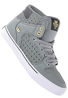 SUPRA Vaider charcoal/black/gold/wht