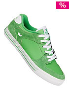 SUPRA Vaider Low Leather kelly green