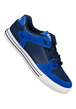 SUPRA Vaider Low navy/royal