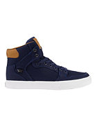 SUPRA Vaider navy / brown - white