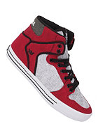 SUPRA Vaider red/white/black/white