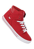 SUPRA Vaider red/white