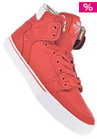 SUPRA Vaider red/white white