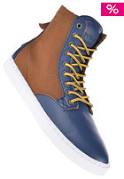 SUPRA Wolf navy/brown/white