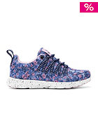 SUPRA Womens Owen purple flower/white