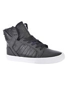 SUPRA Womens Skytop black/black/white