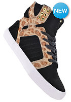 SUPRA Womens Skytop black/cheetah white