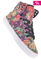 SUPRA Womens Skytop floral/white