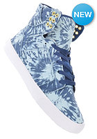 SUPRA Womens Skytop navy/blue wash/white