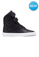 SUPRA Womens Society II black/white - white