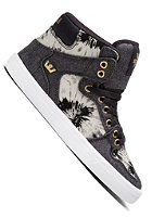 SUPRA Womens Vaider black/gold/white