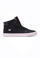 SUPRA Womens Vaider black/pink white