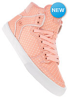 Womens Vaider peach/white