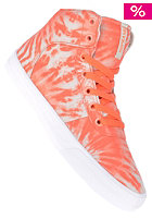 SUPRA Womens WMNS Cuttler neon orange/cement/white